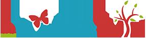 kdv De Vlindertuin Logo